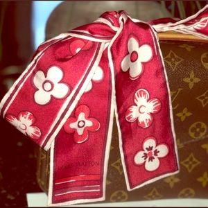 Authentic Louis Vuitton Bandeau